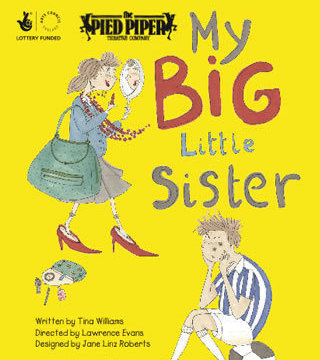 My BIG Little Sister Education Pack